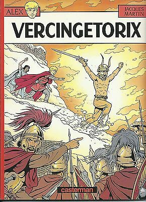Alex - Vercingetorix
