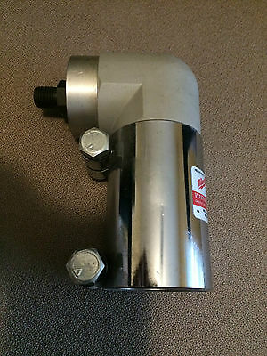 Milwaukee Two Speed Right Angle Drive Cat 48-06-2871