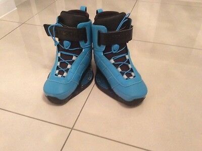 Slingshot RAD 2015 Size 9 UK