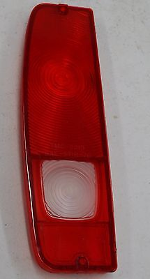 1966-77 Ford Truck LH Stop & Tail Light Lamp Lens