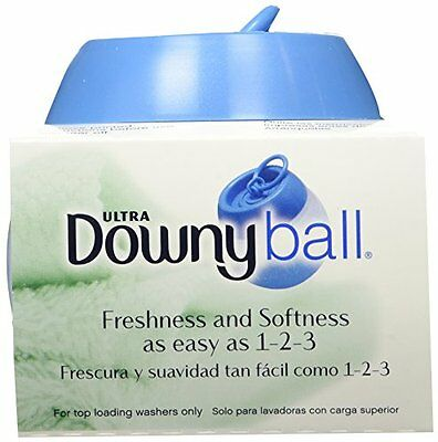 Downy Automatic Dispenser Ball Pack of 8