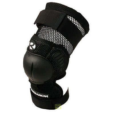 Rockgardn Not Dainese Race Face Mtb Knee Pads - Size Large