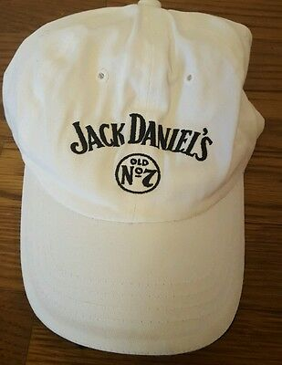 Jack Daniel's Old No 7 Hat New