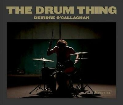 The Drum Thing by Deirdre O'Callaghan Hardcover Book (English)