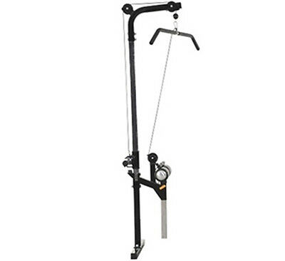 Powertec Lat Tower One Size  Stations de musculation