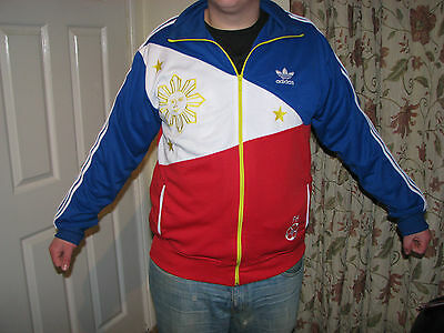 Adidas Original Philippines Track Top Size L Only Worn A Couple Of Times