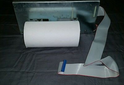 Humphrey Field Analyzer Printer, with Paper, Visual Field, Parts