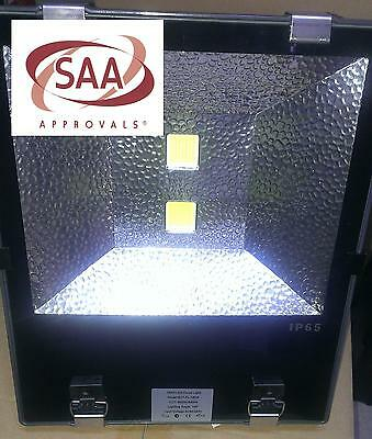 150W SAA Light LED Flood Lamp Industrial Factory Shopping Exhibition Warehouse