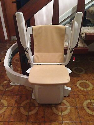 Electric Stair Lift - Acorn 80 RH