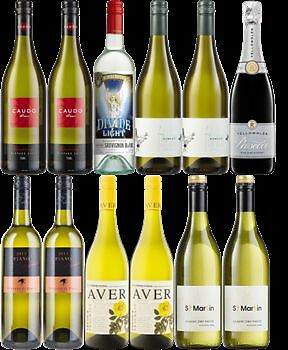 Mystery Mix White Wines
