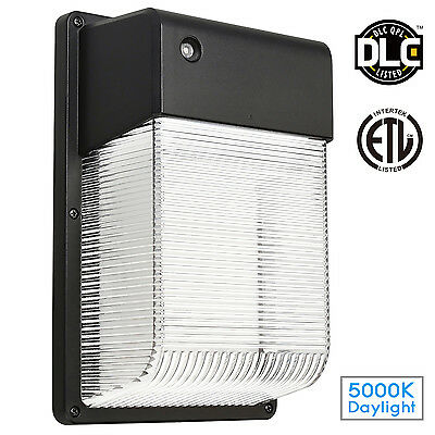 16W/25W Dusk to Dawn LED Wall Pack, Photocell Outdoor LED Wall Mount Light