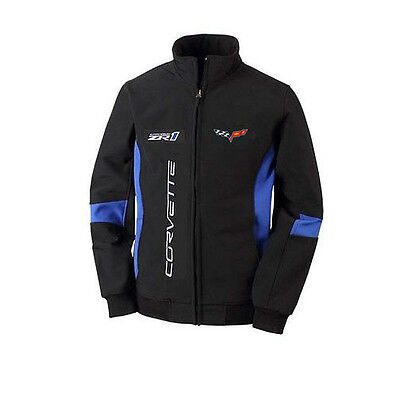 Corvette ZR1 SUMMER AUTUMN Jacket