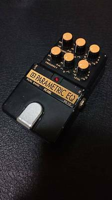 PEARL PE-10 guitar effects pedal