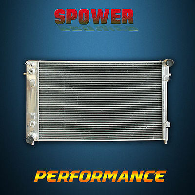 Aluminum Radiator For Holden Commodore VY Statesman WK GEN3 V8 5.7L  2002-2004