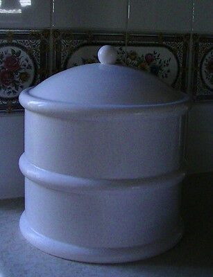 2 x Large Vintage Stewart Stacking Cake Boxes with 2 Lids