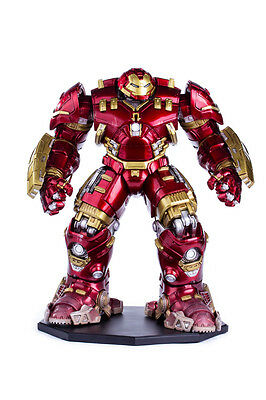 Avengers Age of Ultron Hulkbuster Statue