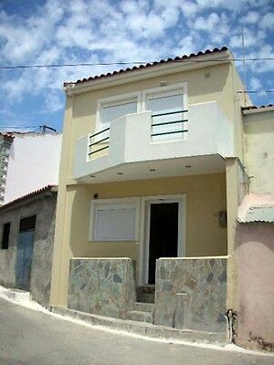 Lesvos Property For Sale