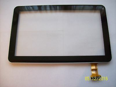 """10.1"""" Tablet Digitizer/screen with case"""