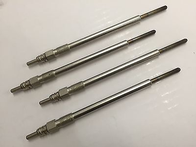Vauxhall Cdti Fiat Jtd 1.9 Diesel New Glow Plugs Set Of 4