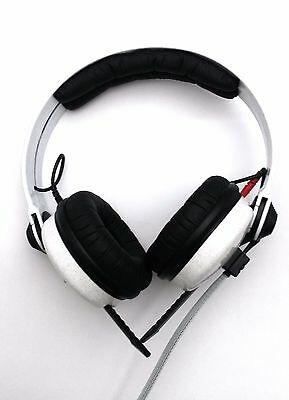 Sennheiser HD25 2016 White Glitter, Unique DJ headphones 506909