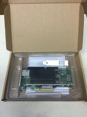 OEM X540-1T 10G Single RJ45 Ports PCIe x8 Ethernet Converged Network Adapter