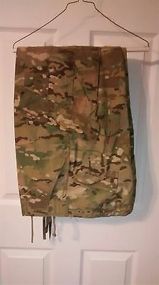 "Multicam Camouflage Pants  Military Fatigues 38""x31"""