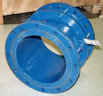 DN300 PN10 TSXFF-10C Double Flange Expansion Joint