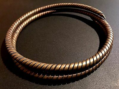 Ancient Scandinavian Viking Neck Torc