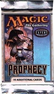 MTG PROPHECY (1 Sealed BOOSTER PACK)!!