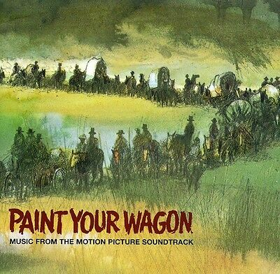 Various Artists, Monty Python - Paint Your Wagon [New CD] UK - Import