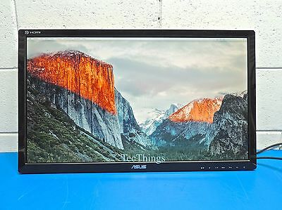 ASUS VE276Q 27 1920X1080 2ms Full HD HDMI LCD Monitor w/Speakers, Screen Only