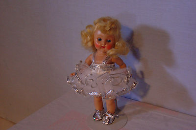 Ginny, PL, Ballerina, 1954, Vogue Medford tag, EX, all orig, a real beauty !!