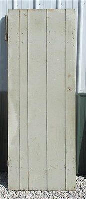 Vintage Wood Barn Door Reclaimed Lumber Architectural Salvage Hardware Siding t