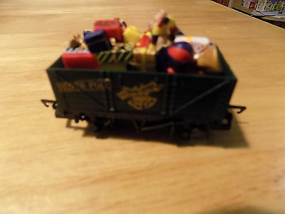 Hornby Santa Express Christmas Wagon  - Unboxed