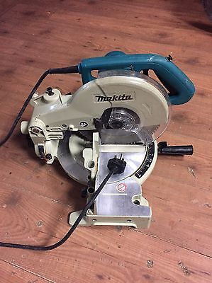 Makita LS1040 260mm Single-Bevel Compound Mitre Saw 240V