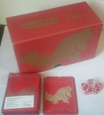 Pokemon Elite Trainer Box XY Primal Clash With Accessories - See Pictures
