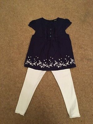 Girls Next George Outfit 2-3 Years