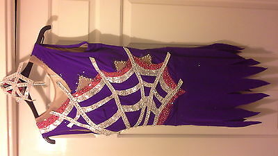 ice skating competition dress