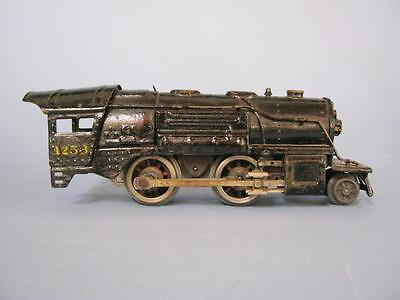 Lionel Prewar Steam Locomotive - For Parts Only - not operating