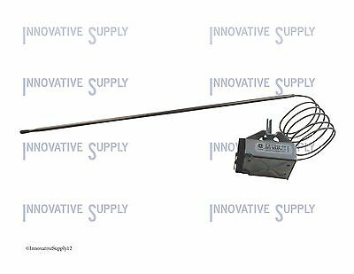 Robertshaw  Electric Thermostat KXT-466-36  175 to 500 Degree for Imperial, Jade