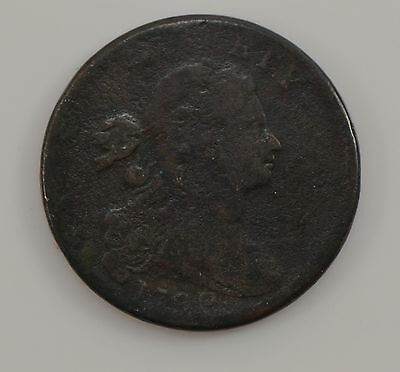 1798 Draped Bust Large Cent *G41