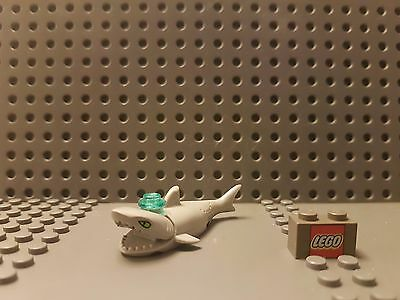 Lego Mini Figure Shark