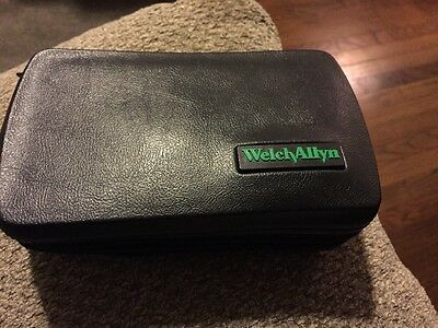Welch Allyn 3.5V Standard Diagnostic Set with Lithium-Ion Smart Handle 71900