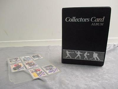 Miller Harness Co. (New York) Equestrian Trading Cards w/ in Plastic Album 1993