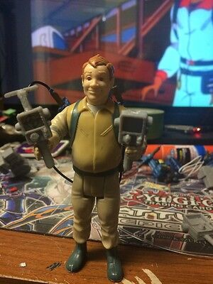 The Real Ghostbusters PKE Addon Action Figures