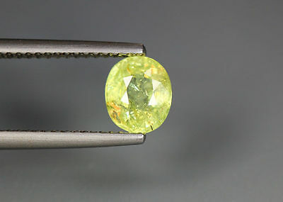 1.21 Cts_Top Grade Top Fire_Limited Edition_100 % Natural Chrysoberyl_Srilanka