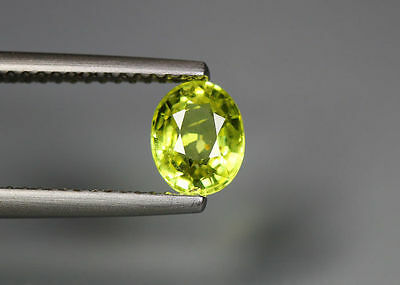 1.15 Cts_Top Grade Top Fire_Limited Edition_100 % Natural Chrysoberyl_Srilanka