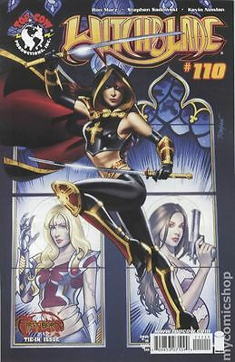 Witchblade (1995) #110 FN