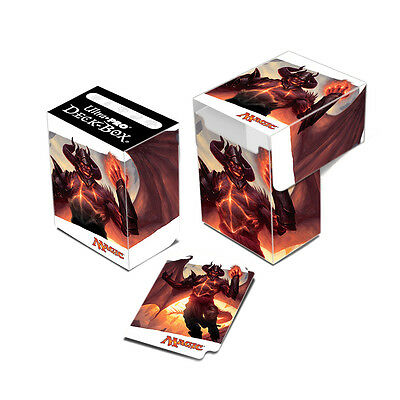 Ultra Pro Deck Box Battle for Zendikar Ob Nixilis Reignited