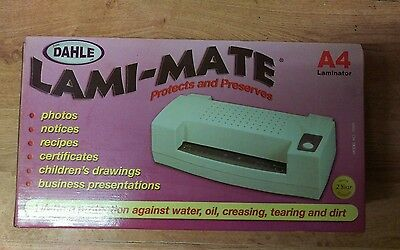 Home & Office A3 A4 A5 Laminator / Laminating Machine Pouches Roller